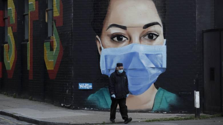 Κορωνοϊός: Πάνω από 3,44 εκατομμύρια τα κρούσματα παγκοσμίως
