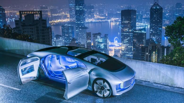 H πανδημία του κορωνοϊού θα αλλάξει και τον τρόπο σχεδίασης των αυτοκινήτων;