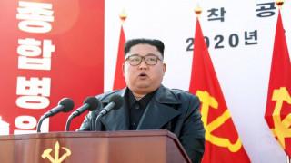 Κιμ Γιονγκ Ουν: «Δεν υποβλήθηκε σε επέμβαση» υποστηρίζει η Σεούλ