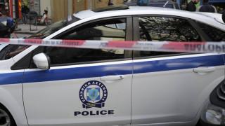 Διπλό φονικό στα Ανώγεια: Παραδόθηκε ο γιος του 63χρονου