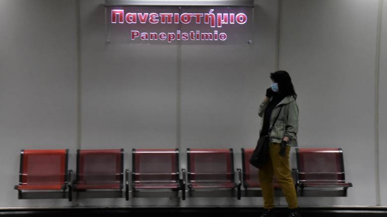 Κορωνοϊός: Οδηγίες μετακίνησης με ΜΜΜ στη «νέα καθημερινότητα»