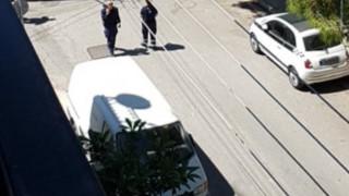 Νίκαια: Νεκρός εντοπίστηκε άνδρας μέσα σε αμάξι έξω από το Γ' Νεκροταφείο