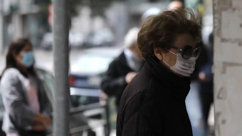 Κορωνοϊός: Πώς πρέπει να χρησιμοποιείται η υφασμάτινη μάσκα