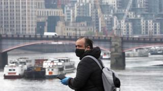 Κορωνοϊός: Η Βρετανία ετοιμάζεται για σταδιακή άρση των μέτρων