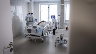 Κορωνοϊός: Αρνητικό ρεκόρ για τη Ρωσία - Ξεπέρασε τα 10.000 κρούσματα σε ένα 24ωρο