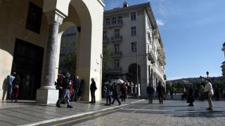 Θεσσαλονίκη: Εντατικοί έλεγχοι σε δρόμους και καταστήματα από τη δημοτική αστυνομία