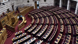 Απορρίφθηκε η ένσταση αντισυνταγματικότητας του ΣΥΡΙΖΑ στο περιβαλλοντικό νομοσχέδιο