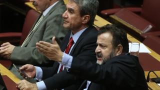 Σύγκληση της Επιτροπής Εξωτερικών και Άμυνας για τις τουρκικές προκλήσεις ζητά το ΚΙΝΑΛ