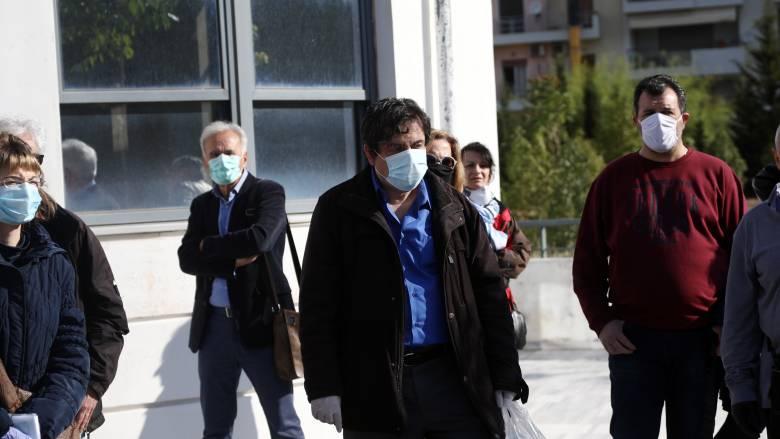 Δίκη Τοπαλούδη: Καταγγελία για ακατάλληλες συνθήκες στην αίθουσα