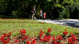 Άρση μέτρων: Τα πάρκα και άλση που ανοίγουν σε Αθήνα - Θεσσαλονίκη