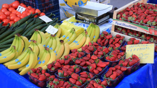 Κορωνοϊός: Πώς θα λειτουργούν οι λαϊκές αγορές ως το τέλος Μαΐου