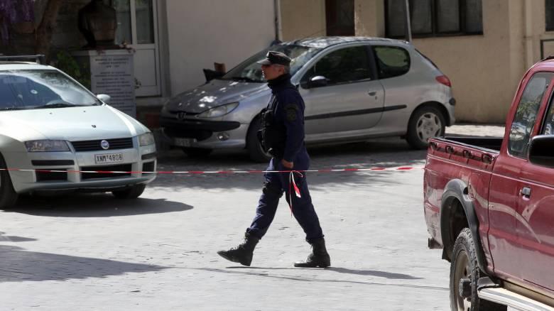 Ανώγεια: Η οικογένεια του 30χρονου παρέδωσε ένα όπλο στην αστυνομία - Ασκήθηκε δίωξη στον 29χρονο