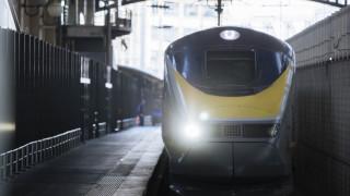 Κορωνοϊός - Eurostar: Υποχρεωτική η μάσκα στους επιβάτες που ταξιδεύουν με το γρήγορο τρένο