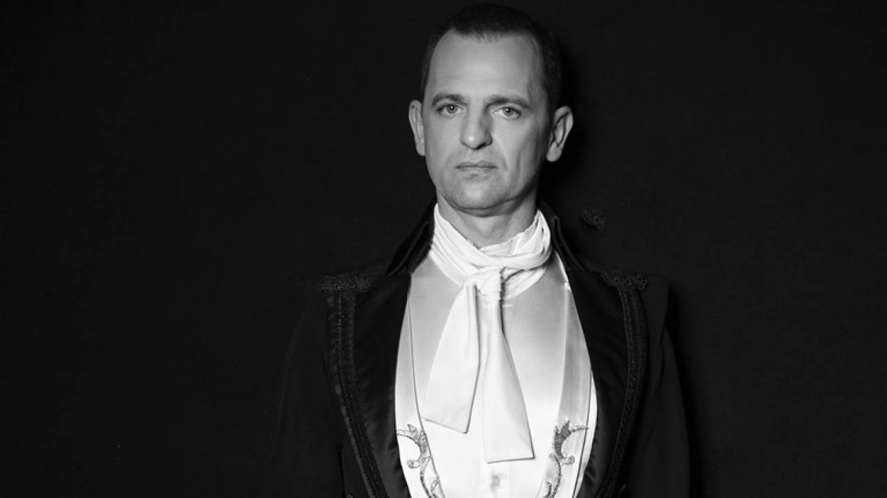 Πέθανε ο Αλεξάνταρ Νέσκωβ, χορευτής του Μπαλέτου της Εθνικής Λυρικής Σκηνής