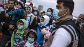 Απόρρητες οι δαπάνες του υπουργείου Μετανάστευσης - Τι λένε οι Ευρωπαίοι