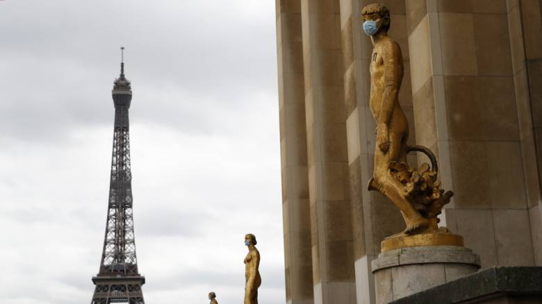 Κορωνοϊος: Τον Δεκέμβριο το πρώτο κρούσμα στη Γαλλία;