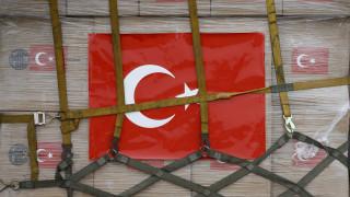 Κορωνοϊός - Τουρκία: Ο Ερντογάν παρουσίασε σχέδιο σταδιακής άρσης των μέτρων