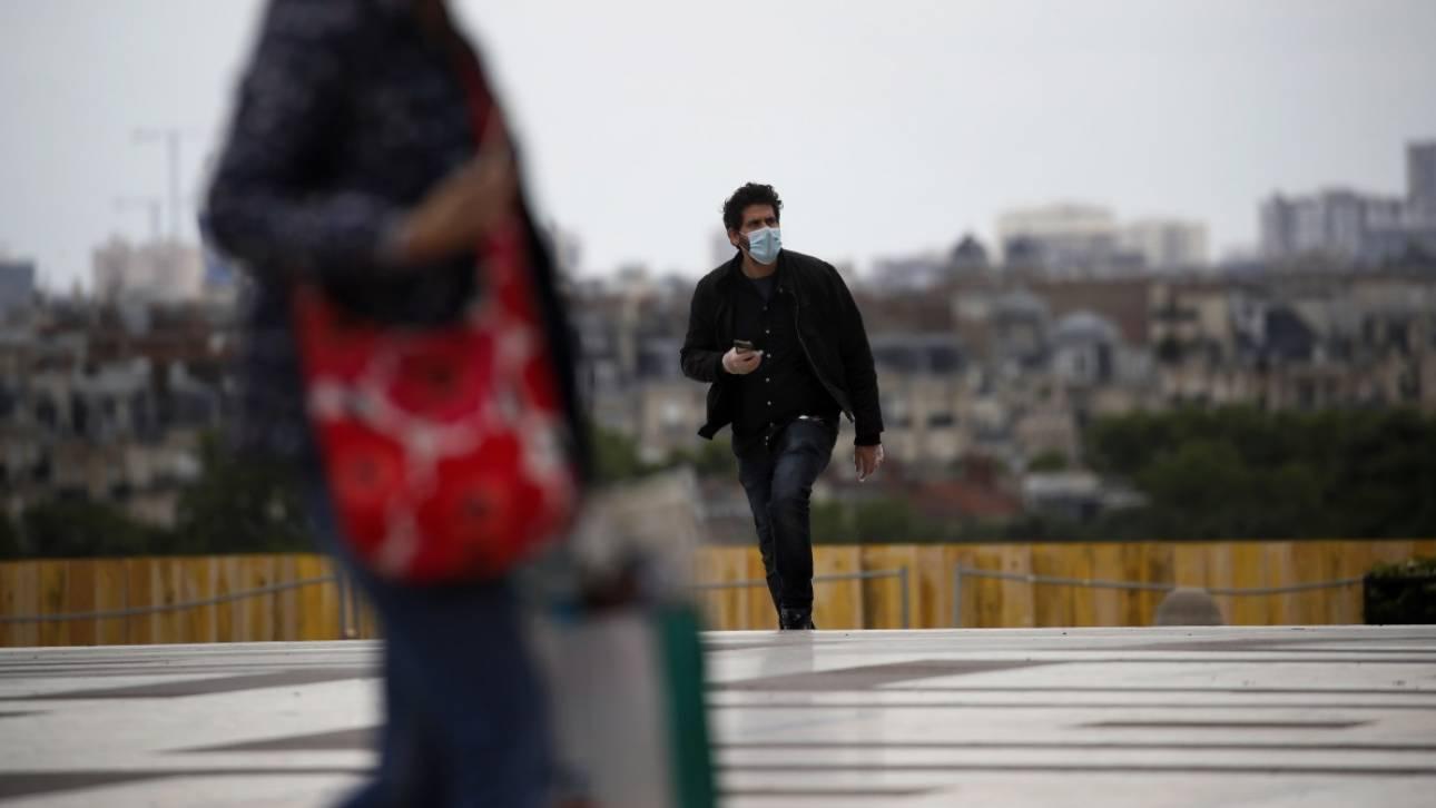 Κορωνοϊός: Η Ευρώπη παραμένει η πλέον πληττόμενη ήπειρος - Οι δραματικοί αριθμοί