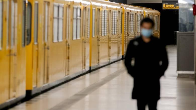 Κορωνοϊός: Σημαντική αύξηση του αριθμού των ημερήσιων θανάτων στη Γερμανία