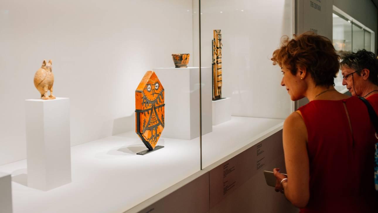 H έκθεση «Πικάσο και Αρχαιότητα, Γραμμή και πηλός» του ΜΚΤ υποψήφια για διεθνές βραβείο