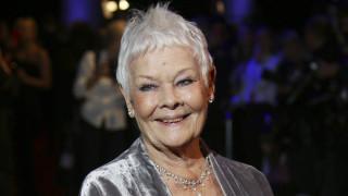 Τζούντι Ντεντς: Στα 85, είναι η μεγαλύτερη σε ηλικία γυναίκα που γίνεται εξώφυλλο στη Vogue