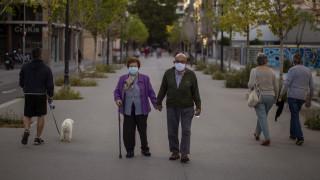 Κορωνοϊός: Λιγότεροι από 200 οι νεκροί στην Ισπανία για τρίτη διαδοχική μέρα