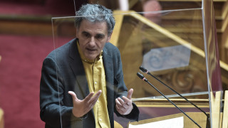 Τσακαλώτος: Η ΝΔ βλέπει την κρίση ως ευκαιρία διάλυσης της μεσαίας τάξης