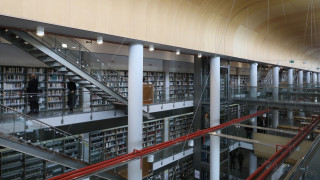 OLAF: Απάτη ύψους άνω του ενός εκατομμυρίου σε ελληνικό πανεπιστήμιο