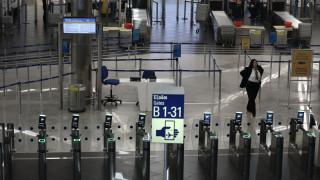Κορωνοϊός - Ακύρωση πτήσεων: Τι ισχύει με την επιστροφή χρημάτων