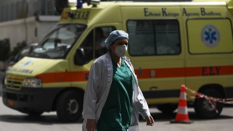 Κορωνοϊός: Διευκρινίσεις Τσιόδρα για το πώς υπολογίζεται ο αριθμός των θανάτων
