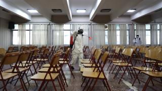 Κορωνοϊός - Υπουργείο Παιδείας: Τι ισχύει για το άνοιγμα των σχολείων