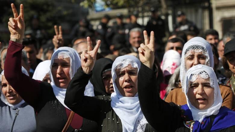 Τουρκία: Ο Ιμπραχίμ Γκοκτσέκ έληξε την απεργία πείνας μετά από 323 μέρες