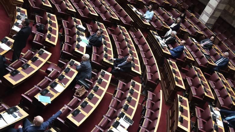 Βουλή: Γιατί αποχώρησε ο ΣΥΡΙΖΑ από τη ψηφοφορία για το περιβαλλοντικό νομοσχέδιο