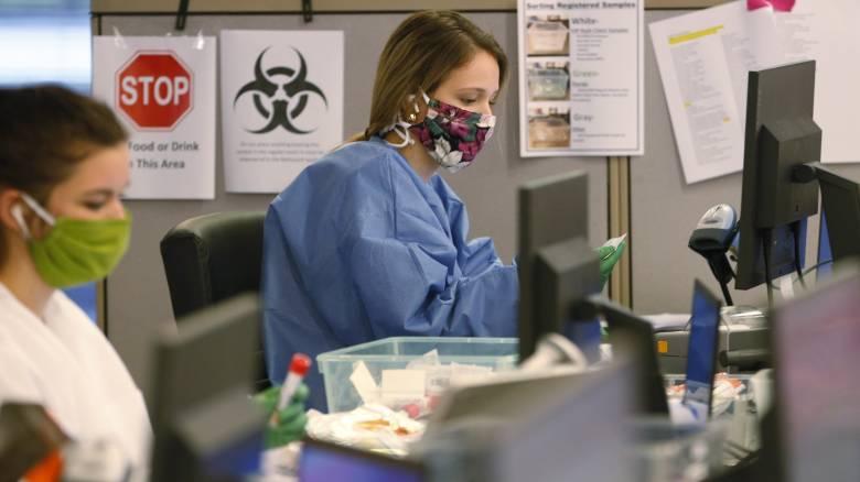 Κορωνοϊός: Ξεκίνησε μελέτη για ένα ελπιδοφόρο εμβόλιο - Η αναφορά του Τσιόδρα