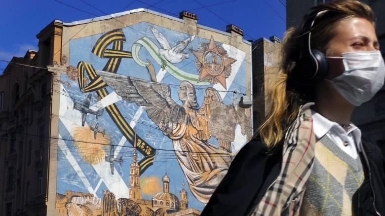 Κορωνοϊός: Αύξηση του ημερησίου αριθμού θανάτων για δεύτερη μέρα στη Γερμανία