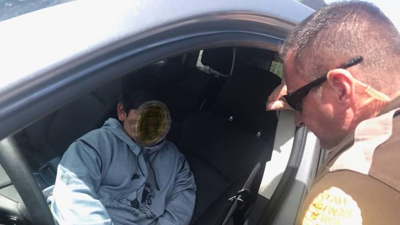 ΗΠΑ: 5χρονος πήρε το οικογενειακό αυτοκίνητο και πήγε να αγοράσει... Lamborghini