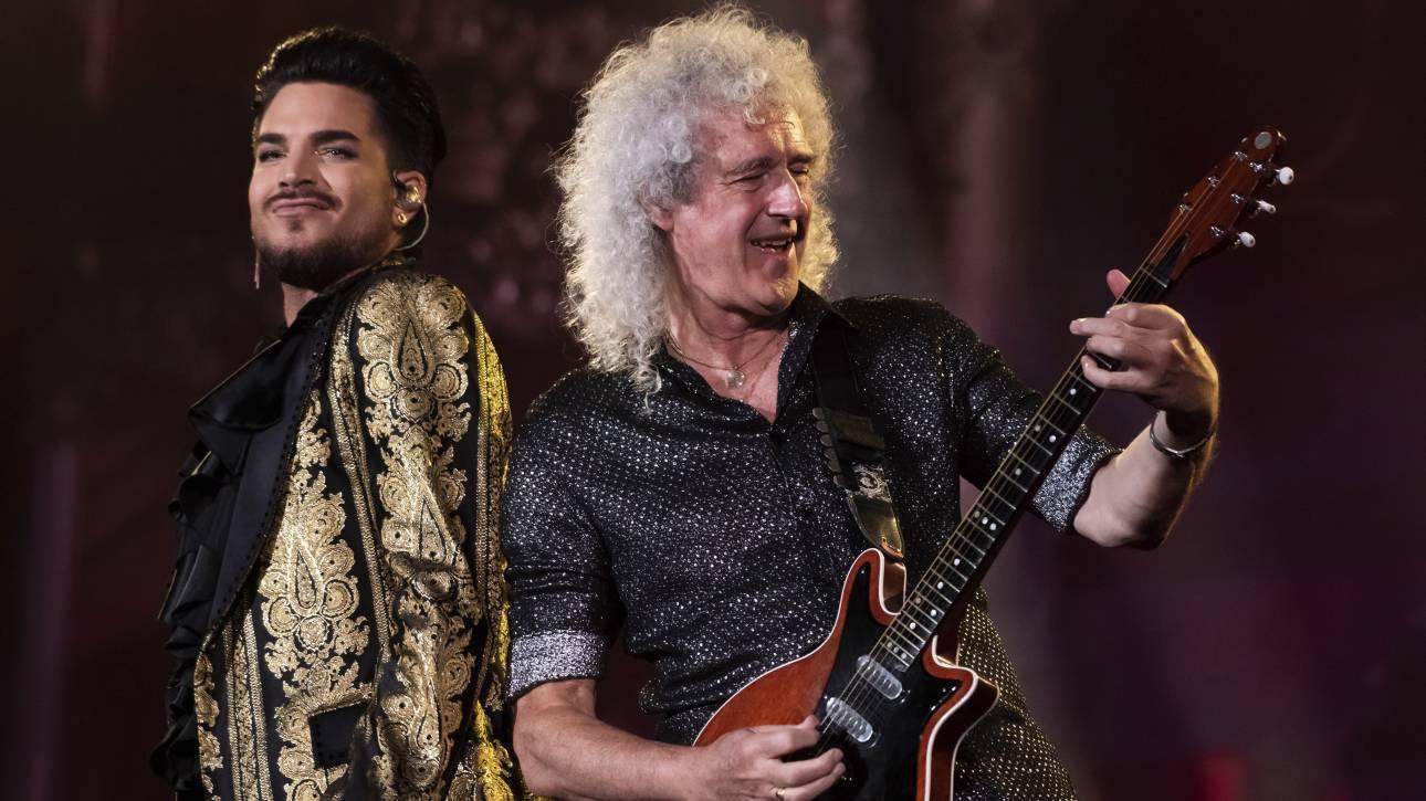 We are the Champions: Οι Queen προσαρμόζουν το θρυλικό τραγούδι στην εποχή του κορωνοϊού (vid)