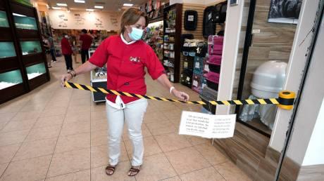 Κορωνοϊός: 30 εκατομμύρια Αμερικανοί έχουν εγγραφεί στους καταλόγους των ανέργων