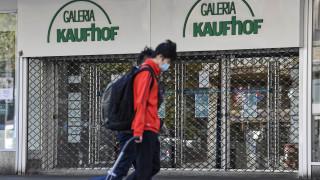 Κορωνοϊός- Γερμανία: Μέσα στον Μάιο θα ανοίξουν όλα τα καταστήματα και τα σχολεία της χώρας