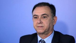 Επέστρεψε στη Βουλή ο Χρήστος Κέλλας μετά τον κορωνοιό
