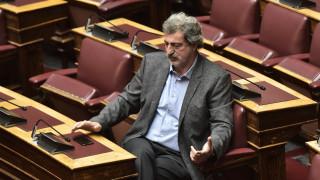 Πολάκης: Ζητά την απομάκρυνση του διοικητή της 6ης Υγειονομικής Περιφέρειας Ελλάδας