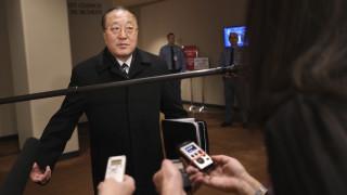 Αρνείται τη διεξαγωγή διεθνούς έρευνας για την προέλευση του κορωνοϊού το Πεκίνο