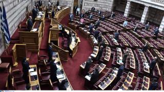 Αρχές καλοκαιριού το νομοσχέδιο για την αλλαγή του νόμου που αφορά τις δημόσιες συμβάσεις