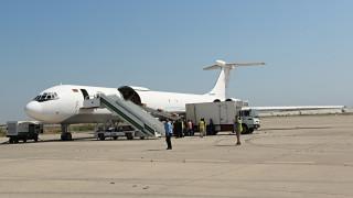 Ιράκ: Ρουκέτες έπεσαν κοντά στο αεροδρόμιο της Βαγδάτης