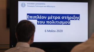 Αποκλειστικό: Επίδομα 800 ευρώ και στον πολιτισμό - Οι προϋποθέσεις και οι προθεσμίες