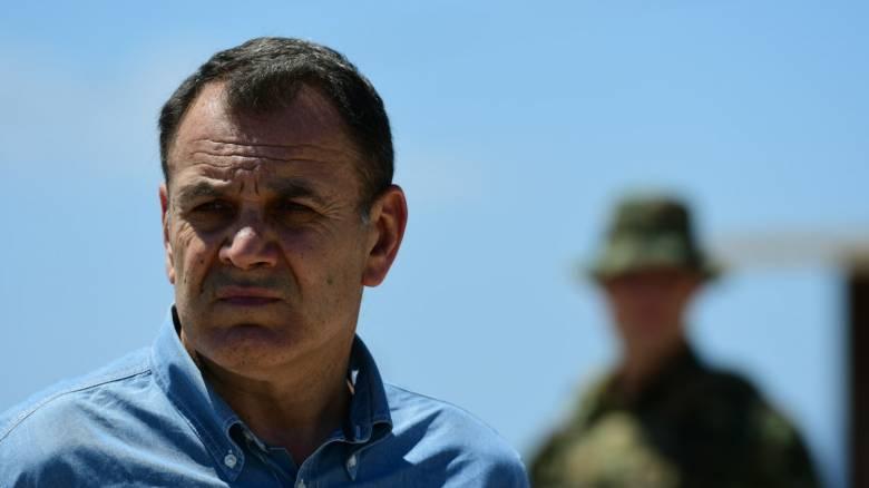 Υπογραφή αμυντικής συμφωνίας μεταξύ του ΥΕΘΑ και του υπουργείου Άμυνας του Ισραήλ