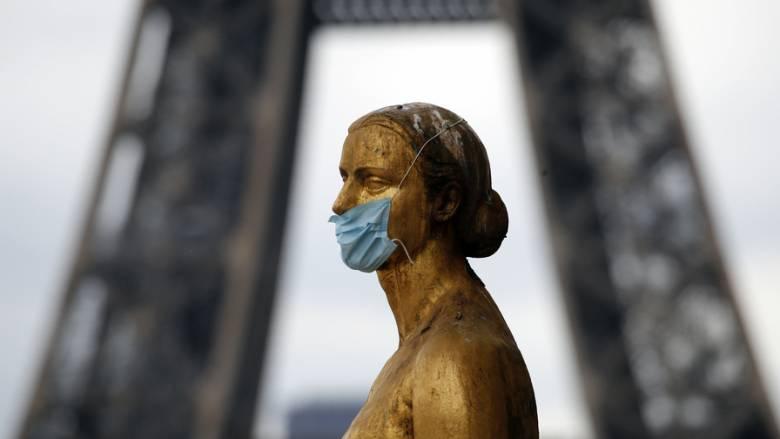 Κορωνοϊός - Γαλλία: Κατά 9.000 μπορεί να αυξηθεί ο αριθμός των νεκρών από θανάτους στο σπίτι