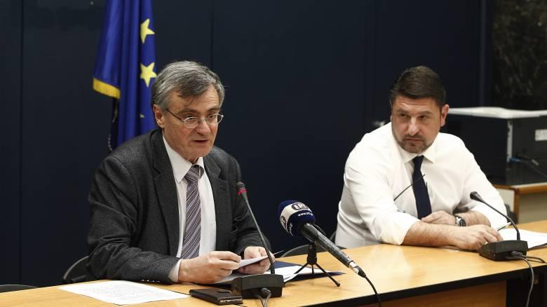 Κορωνοϊός: 21 νέα κρούσματα στην Ελλάδα - 147 οι νεκροί