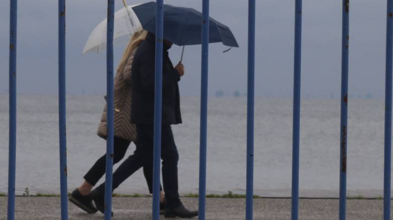 Καιρός: Άστατος και την Πέμπτη - Πού θα εκδηλωθούν βροχές και καταιγίδες