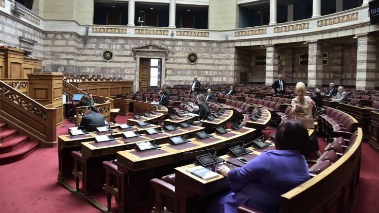 Ψηφίστηκε από την Επιτροπή της Βουλής το μεταναστευτικό νομοσχέδιο